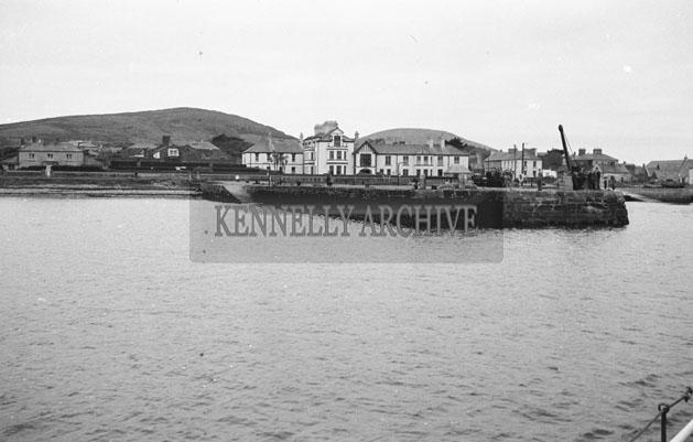 1953; A Scenic View Of Valentia.