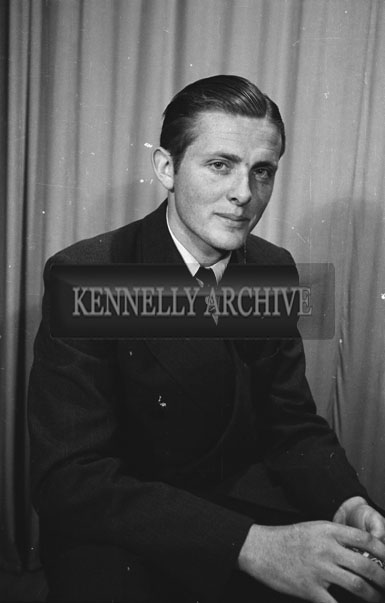 The Kennelly Archive - Des Lavelle Of Valentia - MBV014