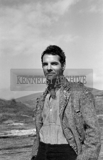 The Kennelly Archive Send To A Friend The Playboy Of The Western World Film Set Rll008