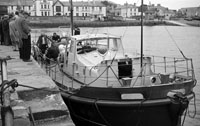 The Rowland Watts Lifeboat