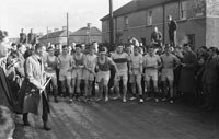 Kerins O'Rahilly Cross-Country Race