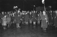 Abbeydorney National Ploughing Champions Welcomed Home