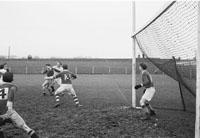 A Football Match