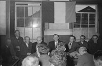 Fianna Fail Meeting