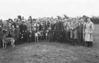 Kerries & Knockanish Open Coursing