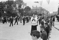 Corpus Christi Procession Tralee