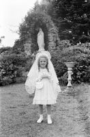 Presentation Convent First Communion