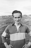 Kerry Minor Captain Of 1954
