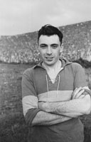 Kerry Senior Captain Of 1954