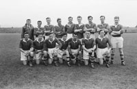 Kenmare Football Team