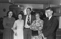 The O'Connor Wedding Reception