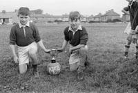 Houlihan Cup Players