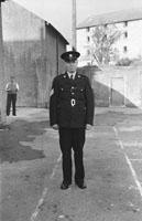 Garda Posing
