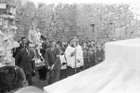 50th Anniversary Procession At Ardfert Abbey