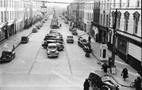 Denny Street