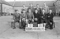 Kerins O'Rahilly's Committee
