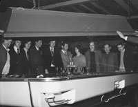 Snooker Presentation