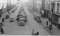 Denny Street Tralee