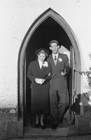 Griffin/Cotter Wedding