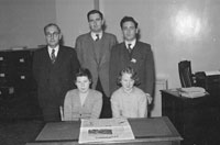 Kerryman Staff
