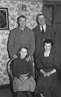 The Kennelly Family Of Ballylongford