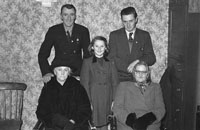 Kennelly Family Of Ballylongford