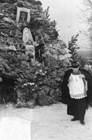 Grotto At Kilmurry Castleisland