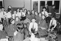 Christmas At St Joseph's School