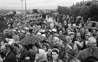 Open Air Mass in Ballyheigue