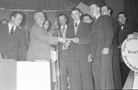 Abbeydorney Plough Prize Dance
