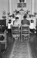 The Galvin/Dineen Wedding