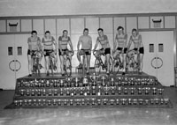 Kingdom Cycle Club