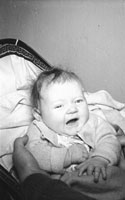 A Photo of a Baby