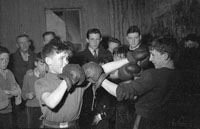 Desmond Boxing Club