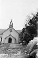 The Renovation of Clogher's Church