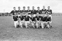 The Feale Rangers Senior Football Team