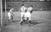 Munster Final Replay 1956