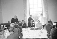 The Moore/Rohan Wedding