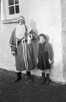 A Santa Visit to Callinafercy National School