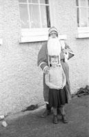 A Santa Visit to Curaheen National School