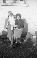 A Santa Visit to Drumcurra National School