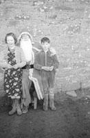 A Santa Visit to Rathmorell National School