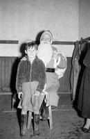 A Santa Visit to Ardglas National School