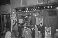 Kennelly's Photo Studio