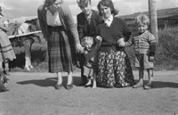 A Traveller Family