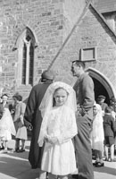 Communions in Ardfert