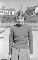 A Girl in Knocknagoshel