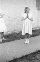 Communion Day in Knocknagoshel