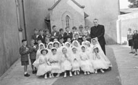 Castlegregory Communions