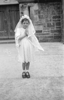 Communion Day Lixnaw
